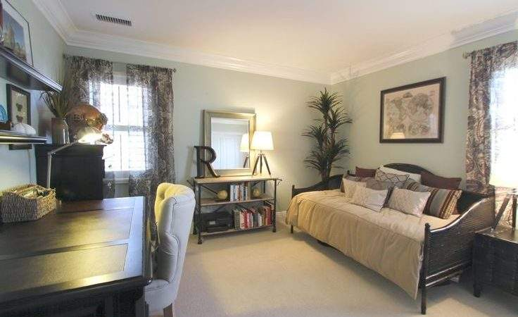 Best Guest Room Office Ideas Pinterest Spare