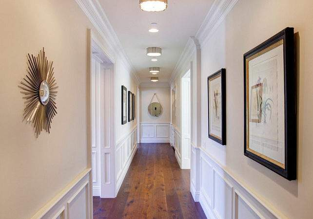 Best Hallway Paint Colors Home Safe
