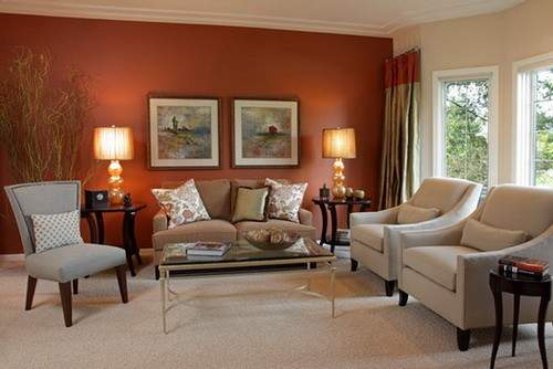 Best Ideas Help Choose Right Living Room Color
