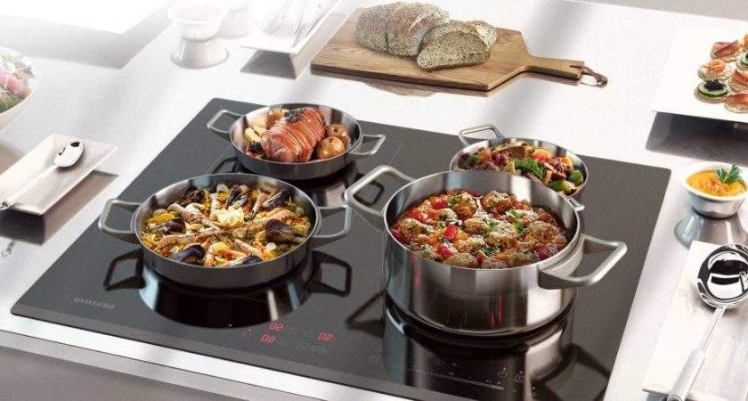 Best Induction Hobs Kitchen
