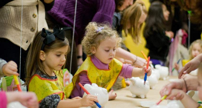 Best Kids Birthday Party Places New York City