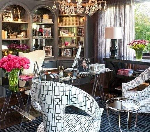 Best Kris Jenner Office Ideas Pinterest