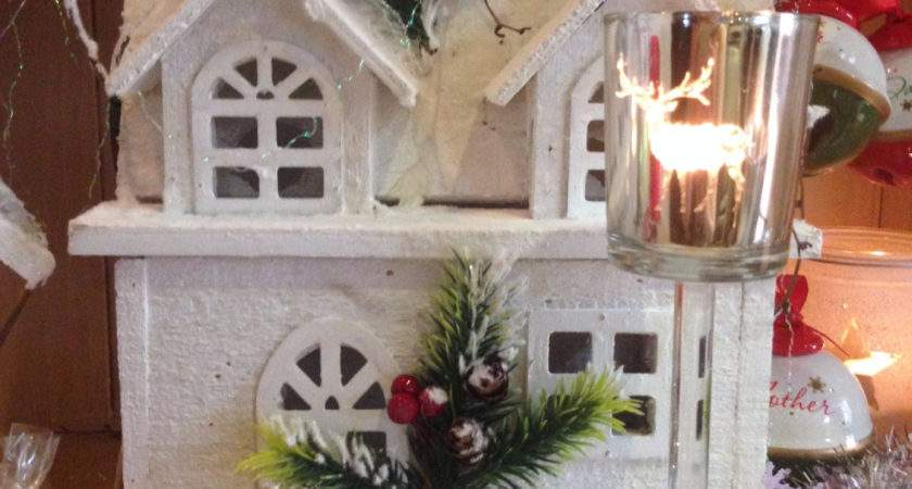 Best Large Wooden Christmas Decorations