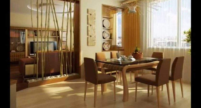 Best Latest Dining Room Designs India Modern