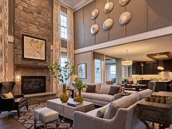 Best Model Home Decorating Ideas Pinterest