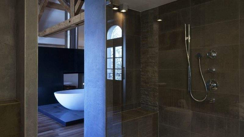 Best Modern Bathroom Shower Design Ideas