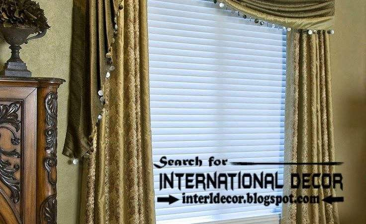 Best Modern Curtain Designs Ideas Colors