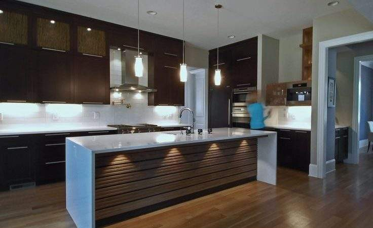 Best Modern Kitchen Freespace Design