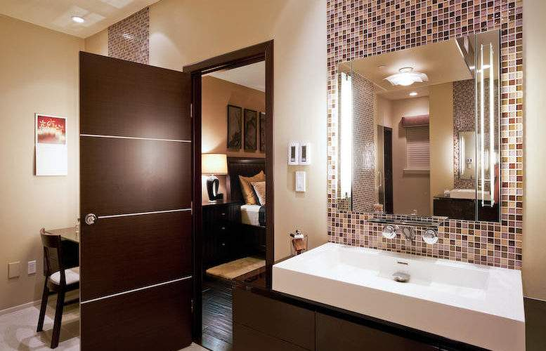 Best Modern Small Bathroom Design Ideas