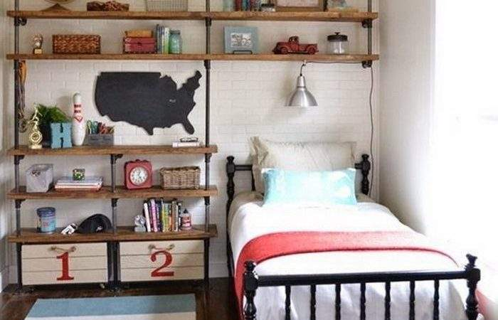 Best Rustic Boys Bedrooms Ideas Pinterest Kids
