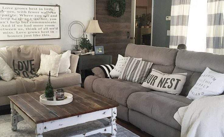 Best Rustic Chic Decor Ideas Pinterest Country