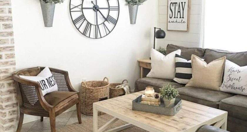 Best Rustic Living Room Wall Decor Ideas Designs