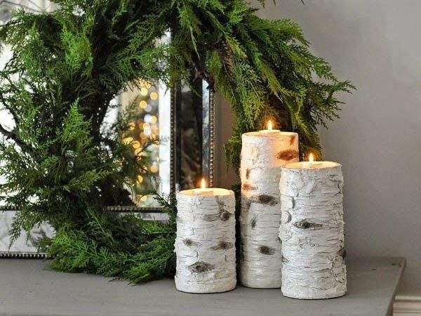Best Rustic Mantle Decor Ideas Pinterest Fire