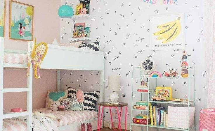 Best Shared Bedrooms Ideas Pinterest Sister