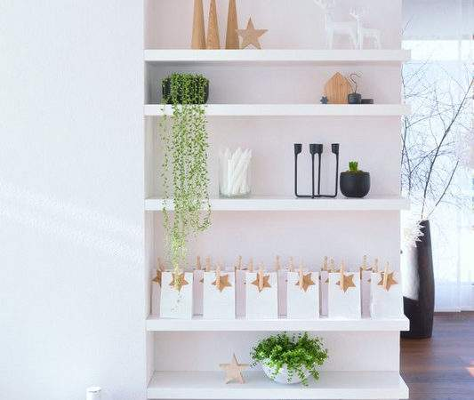 Best Shelving Ideas Small Spaces Domino