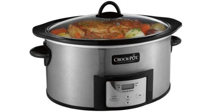Best Slow Cookers Top Highest Sellers Brands