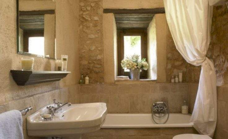 Best Small Country Bathrooms Ideas Pinterest