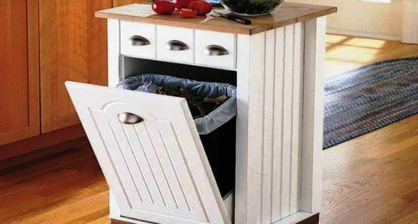 Best Small Movable Kitchen Island