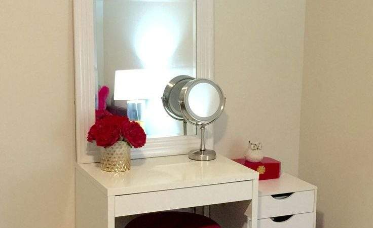 Best Small Vanity Table Ideas Pinterest
