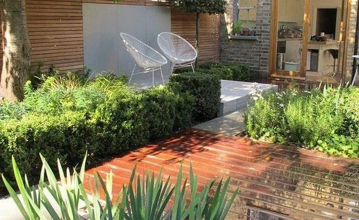 Best Small Yard Landscaping Pinterest