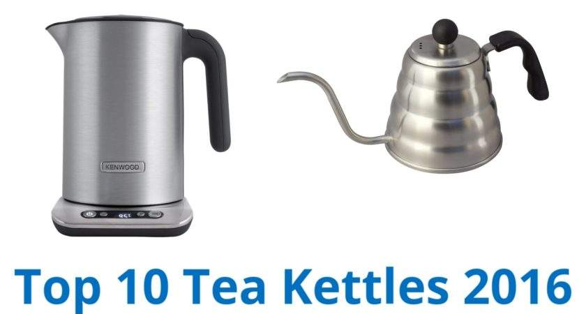 Best Tea Kettles Youtube