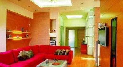 Best Tips Help Choose Right Living Room Color