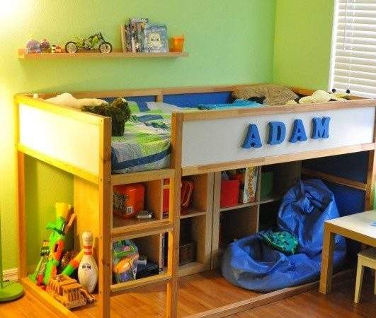Best Toy Storage New Question Ikea Bed Toddler