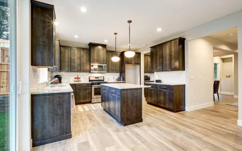 Best Types Flooring Your Kitchen Floor Coverings