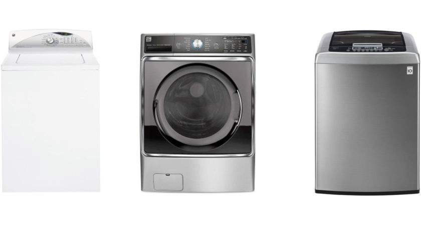 Best Washing Machines Reviews Top Washers