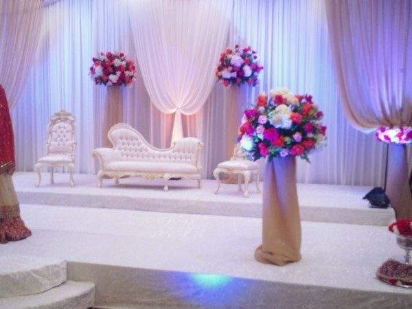 Best Wedding Stage Design Impfashion All News