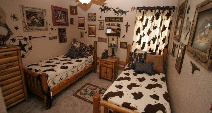 Best Western Decor Examples Homes