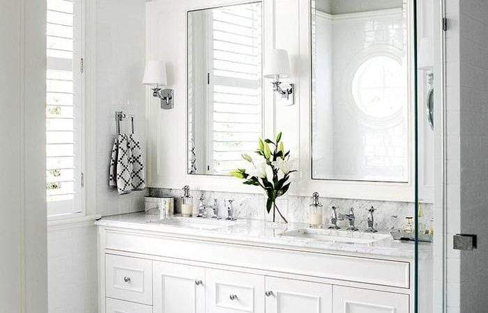 Best White Bathrooms Ideas Pinterest