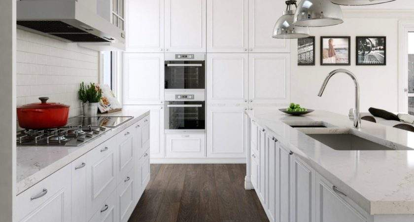 Best White Kitchens Design Ideas Tips