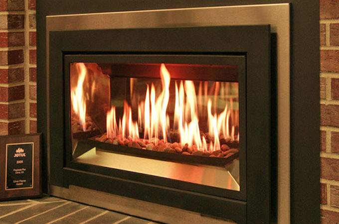 Best Wood Stoves Kansas City Fireplaces Gas
