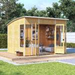 Billyoh Sunroom Summerhouse Range Summer Houses