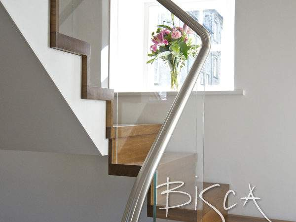 Bisca Staircase Design Feature Staircases