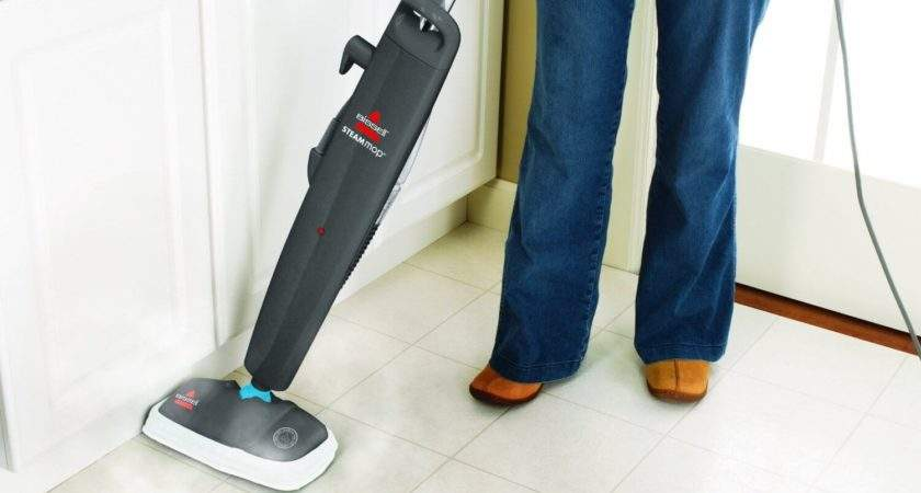 Bissell Steam Mop Review