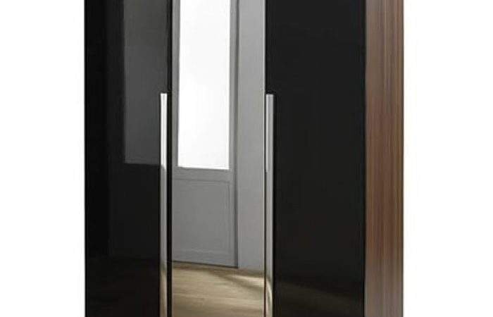 Black Gloss Contemporary Mirror Buy Quality
