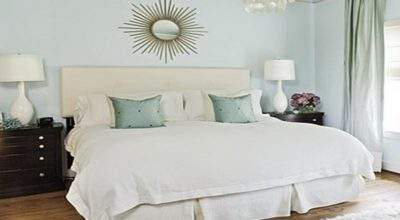 Bloombety Beautiful Master Bedroom Wall Decorating Ideas