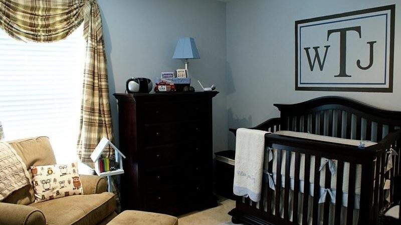 Bloombety Cool Baby Boy Room Ideas Creating Cute