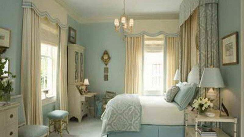 Bloombety Master Bedroom Painting Ideas Blue Color