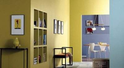 Bloombety Matching Paint Colors Wall Interior Enhance