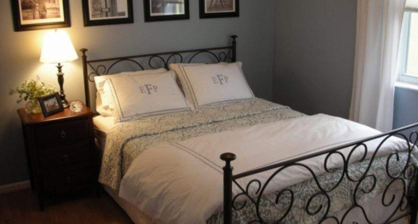 Blue Gray Bedroom Grey Ideas