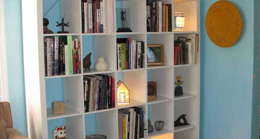 Bookshelf Ideas Small Rooms Nana Workshop