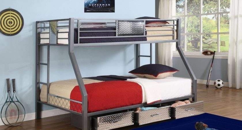 Boys Bedroom Bunk Beds Blog