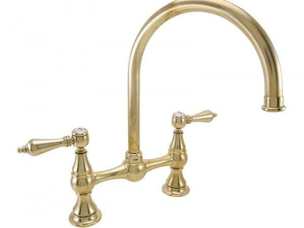 Brass Tap Sinks Taps Federation