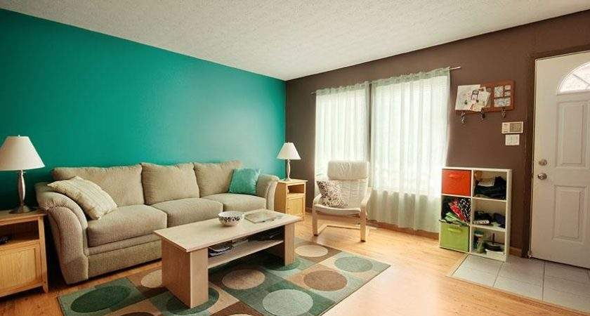 Bright Wall Colors Slideshow