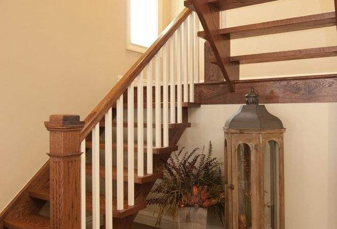 Brilliant Stair Cost Neutral Colors Banister