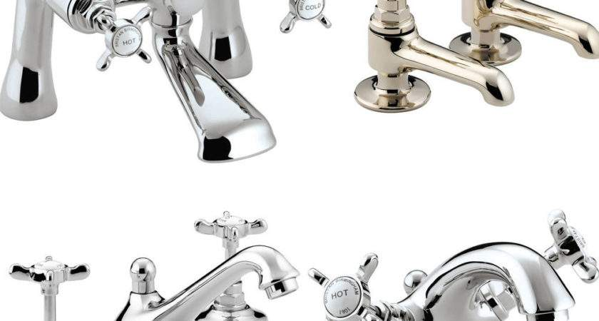 Bristan Taps Basin Mixer Bath Shower Filler Chrome