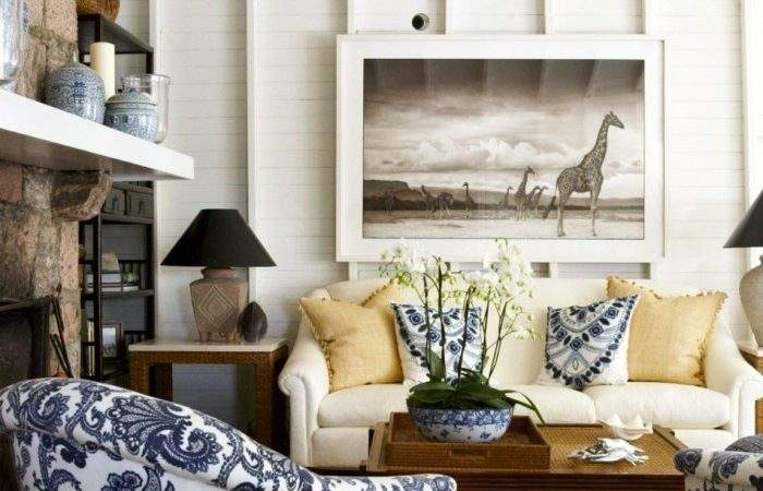 British Colonial Style Inspiration